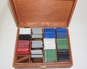 The Horde Magic The Gathering MTG Deck Box Holds Standard Sized Decks Magic deck box MTG deck case
