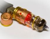 Flash drive 64 GB USB 3.0 steampunk pentode
