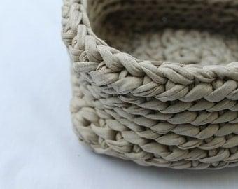 Basket Decor