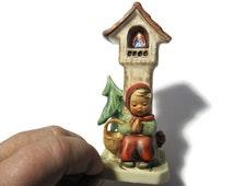 Worship Goebel Hummel Figurine #84/0
