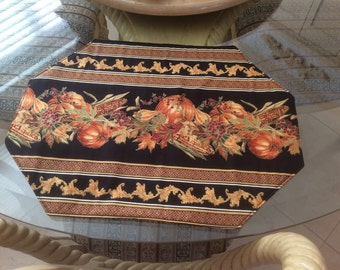 Thanksgiving/Fall Reversible Placemats