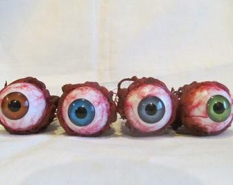 Ripped out eyeball prop 26mm