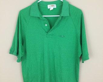 Vintage 1970s/80s Sears Polo Shirt