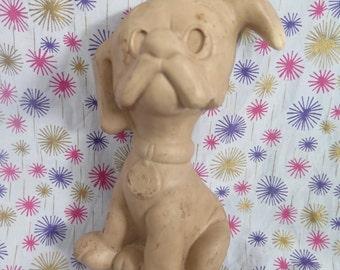 Walt Disney Prod., Dell, Edward Mobley, Lucky the dog, 101 Dalmatians, Rubber squeak toy