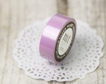 washi tape - Lilla - PROMO