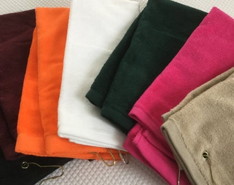 Sale Sale Golf Towels. Monogrammed Free!