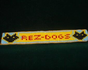native american bracelet,
