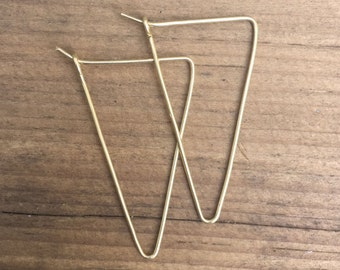 Triad Earrings