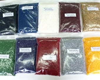 Bottle Sealing Wax 1lb Bag
