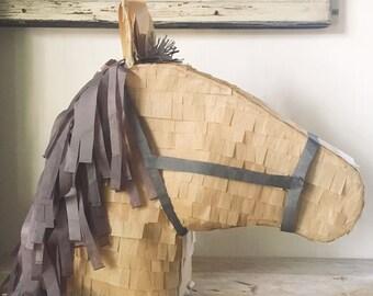 Horse Pinata!
