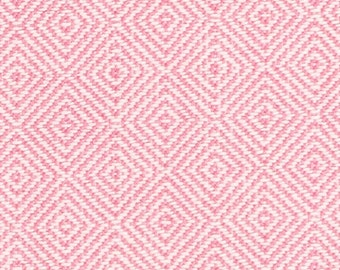 Home Decor Fabrics By The Yard zoom Pink Upholstery Fabric Dark Pink Fabric For Furniture Custom Pink Geometric Pillow Covers