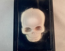 Fetal Skull SOAP Gothic Baby Shower Party Favors