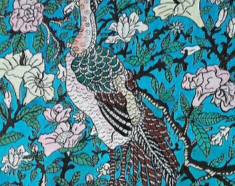 Chinoiserie painting, small