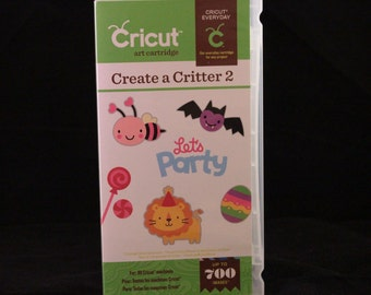 Wrap It Up - Cricut Cartridge