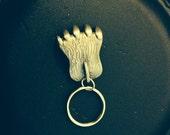 Grizzly claw label cutter snuff chew tobacco Skoal Copenhagen Kodiak lid opener