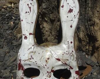 Bioshock Rabbit Splicer Mask