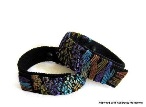 Bracelets for morning sickness