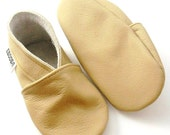 soft sole baby shoes infant kids children beige 0 6 ebooba 17-1