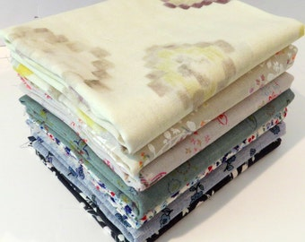 Kokka Double Gauze Fat Quarter Bundle