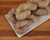 The Eagles on Maple, Merino/Nylon Fingering Weight Hand-dyed Yarn
