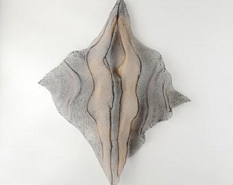 Metal Wall Art Modern Abstract Sculpture Nude, sexy torso, metal wall art sculpture, Wall decor