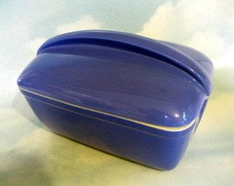 Hall Refrigerator Dish, Blue, Made for Westinghouse