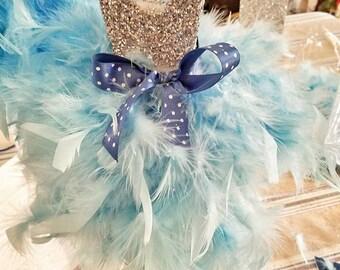 ballerina favor,ballerina party, ballet decorations,ballet centerpiece,1st birthday,ballet birthday,ballet, ballerina