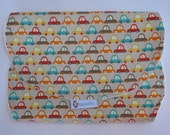 Baby Burp Cloth, Baby Boy Burp Cloth, Spit Up Cloth, Baby Shower Gift, Baby Gift, New Baby Essentials, Burp Cloths Canada, Burp Cloth Etsy