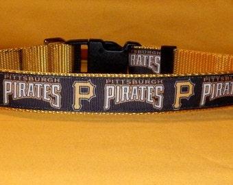 Pttsburgh Pirates collar
