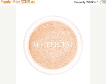 60% OFF - CABANA - Blush Mineral Makeup Natural Vegan Minerals