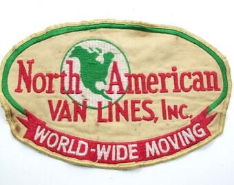 North American Van Lines, Inc Patch