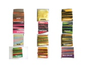 Additional Ribbons For Ribbon Wrap Bracelets