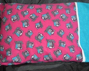 Monster High Standard Sized Pillowcase