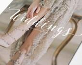 ON SALE Wedding Photographer Marketing Template - Wedding Photography Welcome Guide Template - BLISS - 1494