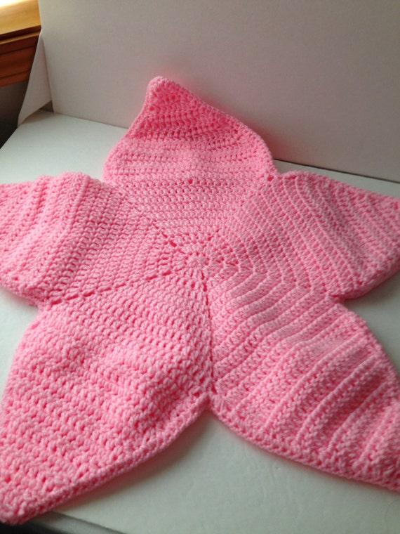 Pattern Crochet Baby Star Bunting Pattern Baby Bag