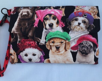 Puppies/Dogs with Hats