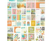 Simple Stories - You Are Here! - SN@P! Pack - 120 pieces - 6223