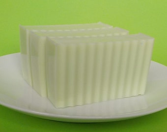 Rosemary Mint Glycerin Soap