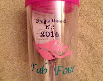 Personalized bottles great as gifts