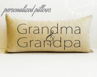 Idee Deco cadeau noel grand parents : cadeau grand-mère cadeau de nana nana et par LoveYouMoreBoutique