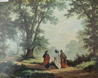 the three prophets