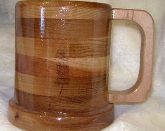 Large Cherry 30 oz. Tankard Mug