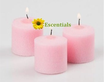 Light Pink Votive Candle - 2 Pack