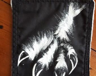 Claw/ Talon Patch