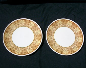 Taylor Smith Taylor Daisy Mae Dinner Plate set of 2