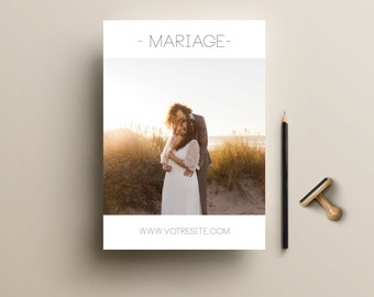 Wedding photography Digital Magazine