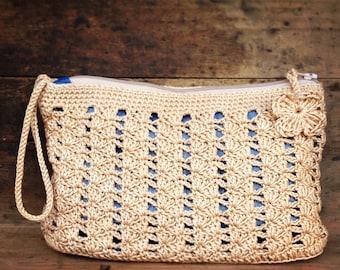 Necessaire Crochet