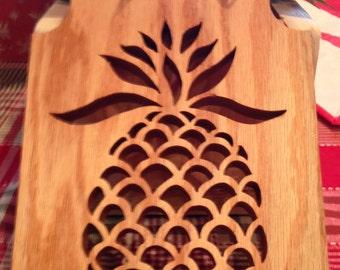 Trivet - Pineapple