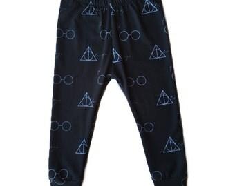 Harry Potter Snape Always leggings