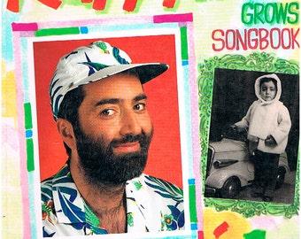 Raffi - Everything Grows - Childrens songs